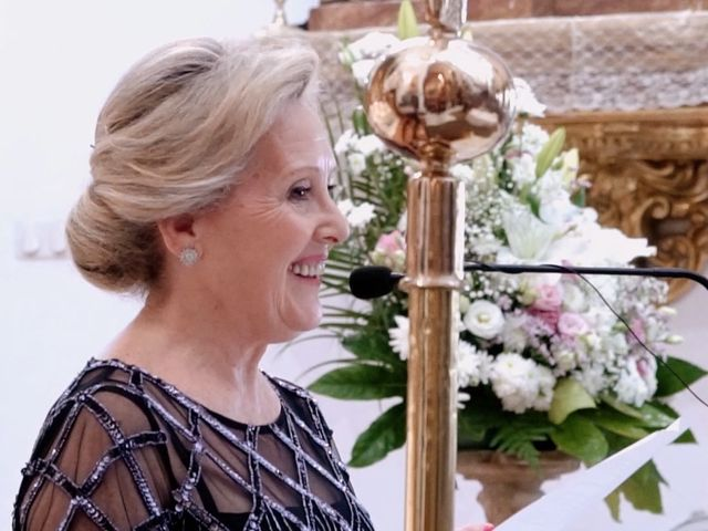 La boda de Álvaro y María en Sevilla, Sevilla 12