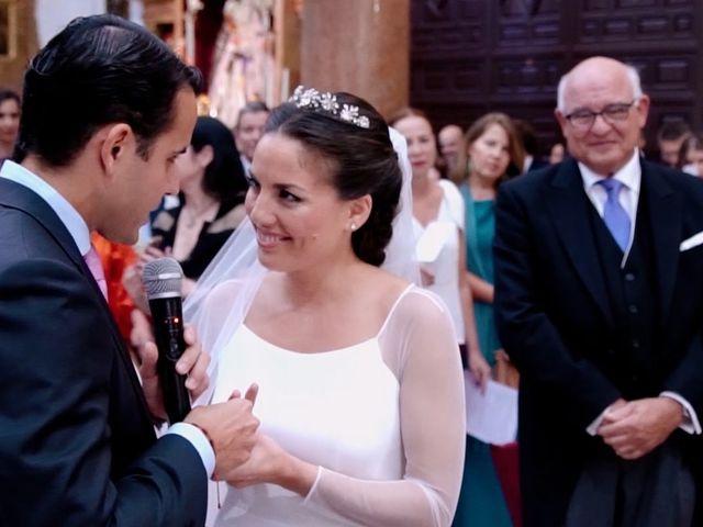 La boda de Álvaro y María en Sevilla, Sevilla 15