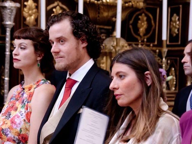 La boda de Álvaro y María en Sevilla, Sevilla 16
