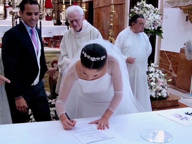 La boda de Álvaro y María en Sevilla, Sevilla 18