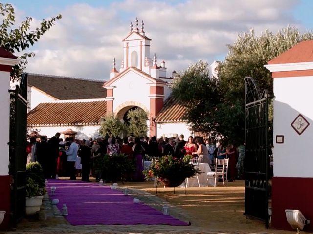 La boda de Álvaro y María en Sevilla, Sevilla 21