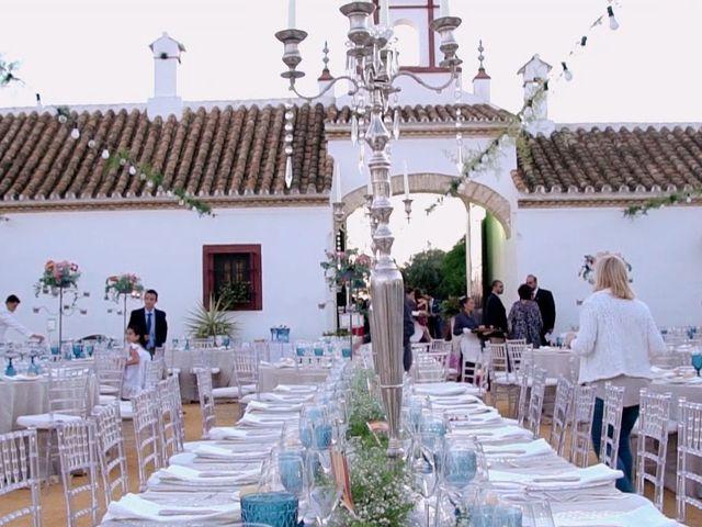 La boda de Álvaro y María en Sevilla, Sevilla 23