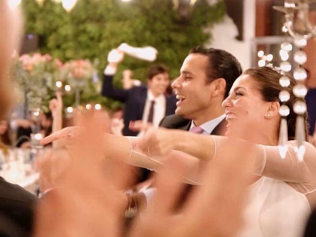 La boda de Álvaro y María en Sevilla, Sevilla 28