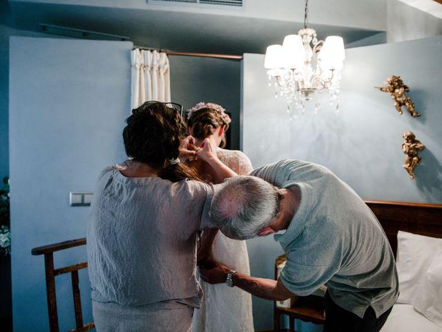 La boda de David y Nerea en Laguardia, Álava 13