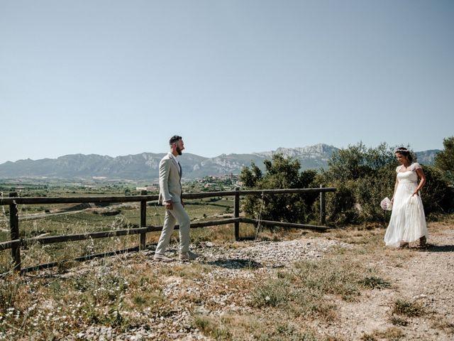 La boda de David y Nerea en Laguardia, Álava 16