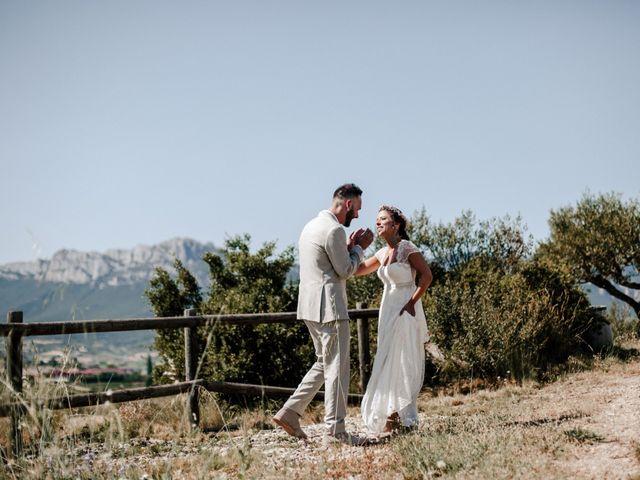 La boda de David y Nerea en Laguardia, Álava 17