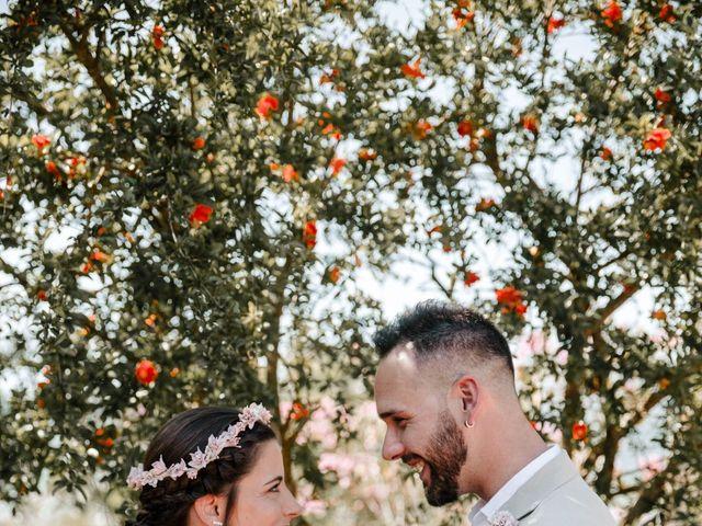 La boda de David y Nerea en Laguardia, Álava 21