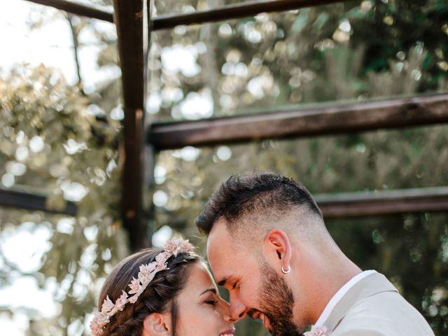 La boda de David y Nerea en Laguardia, Álava 23