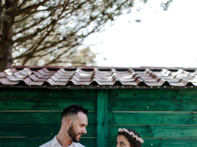 La boda de David y Nerea en Laguardia, Álava 27