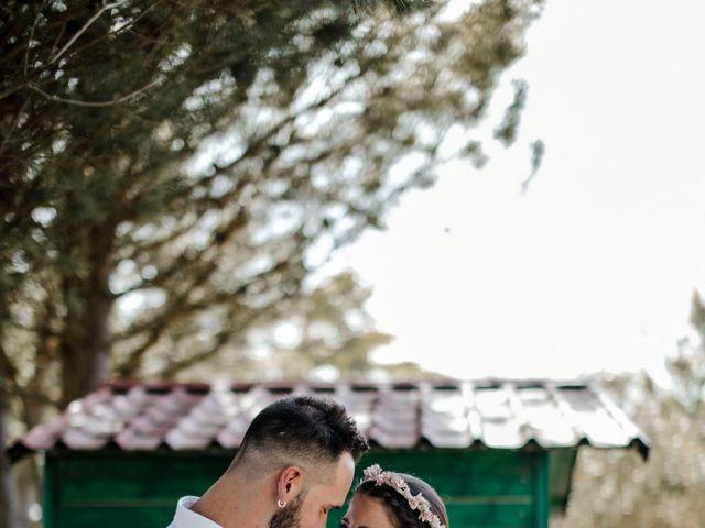La boda de David y Nerea en Laguardia, Álava 28