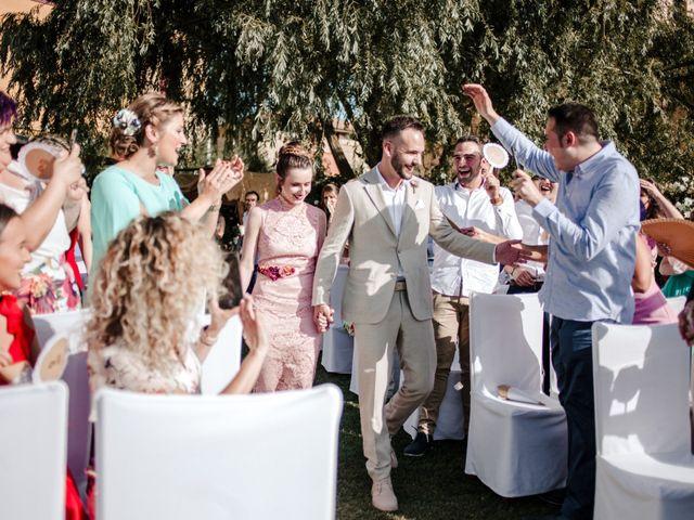 La boda de David y Nerea en Laguardia, Álava 45
