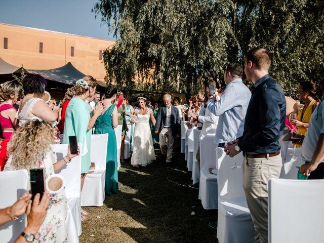 La boda de David y Nerea en Laguardia, Álava 48