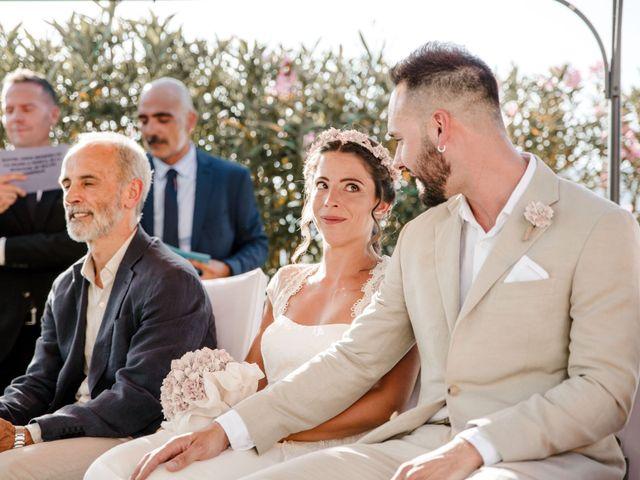 La boda de David y Nerea en Laguardia, Álava 53