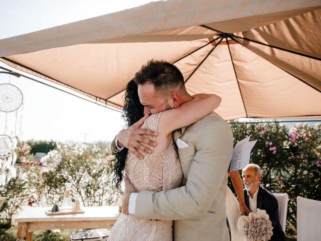 La boda de David y Nerea en Laguardia, Álava 55