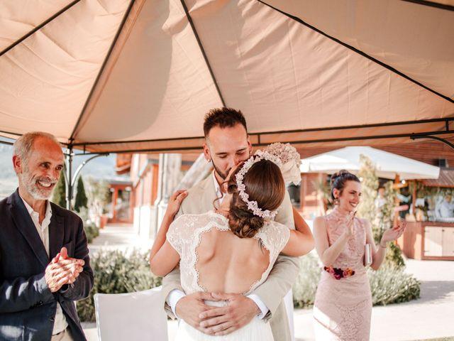 La boda de David y Nerea en Laguardia, Álava 56