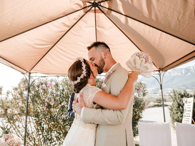La boda de David y Nerea en Laguardia, Álava 57