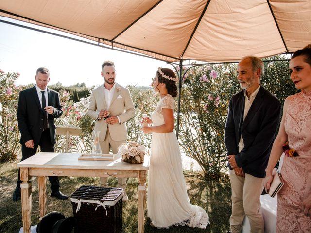 La boda de David y Nerea en Laguardia, Álava 58