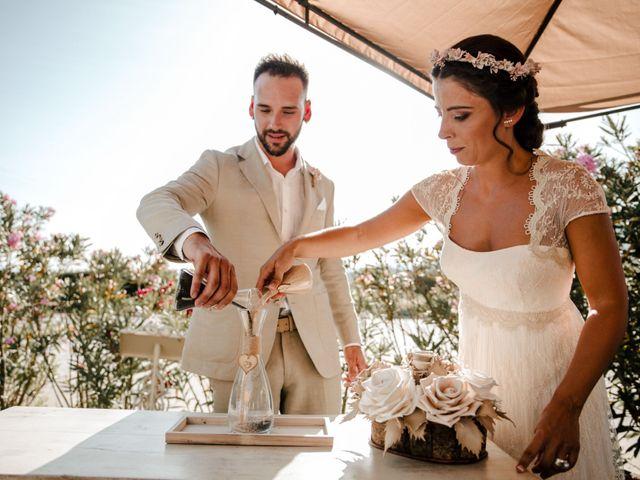 La boda de David y Nerea en Laguardia, Álava 59