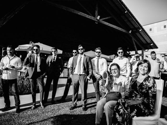 La boda de David y Nerea en Laguardia, Álava 61