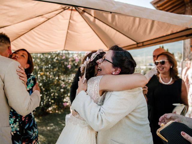 La boda de David y Nerea en Laguardia, Álava 63