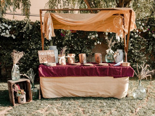 La boda de David y Nerea en Laguardia, Álava 65