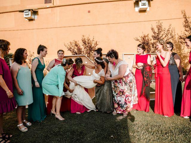 La boda de David y Nerea en Laguardia, Álava 77