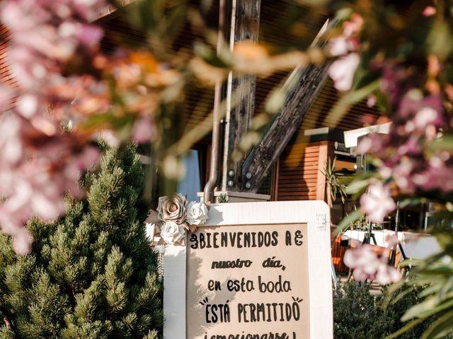 La boda de David y Nerea en Laguardia, Álava 87