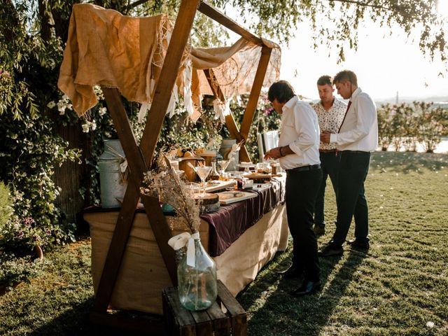 La boda de David y Nerea en Laguardia, Álava 90