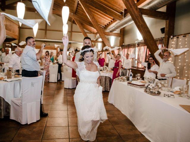 La boda de David y Nerea en Laguardia, Álava 98