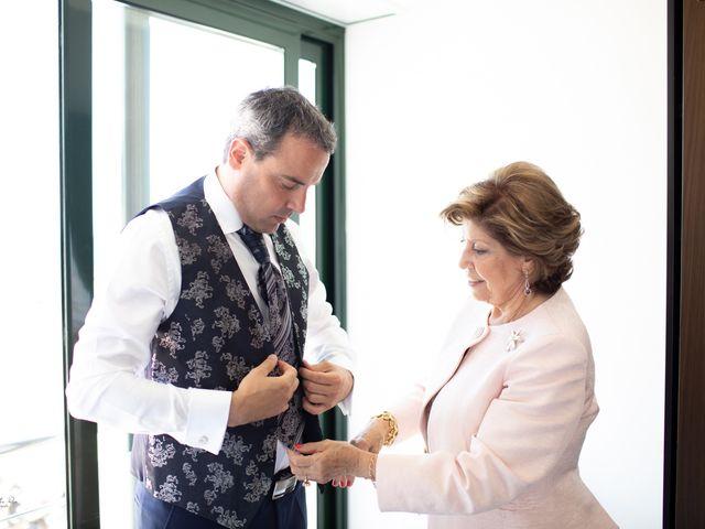 La boda de Javi y Nora en Santa Coloma De Farners, Girona 3