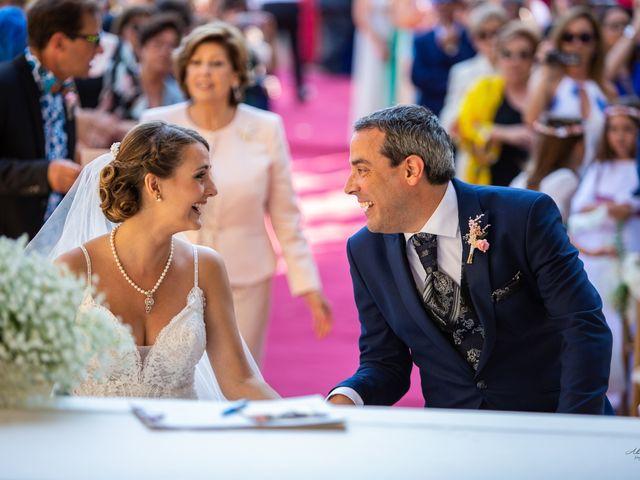 La boda de Javi y Nora en Santa Coloma De Farners, Girona 27