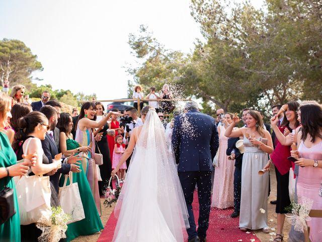 La boda de Javi y Nora en Santa Coloma De Farners, Girona 34