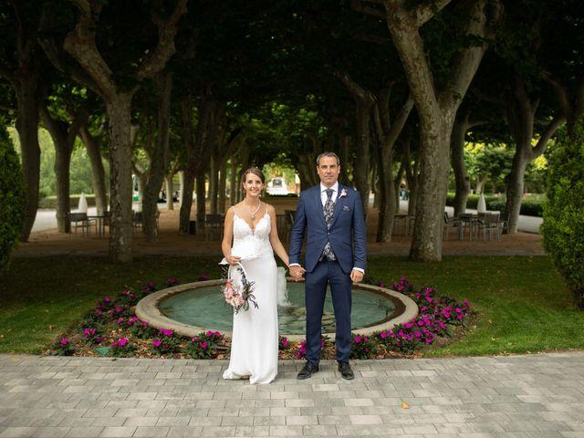 La boda de Javi y Nora en Santa Coloma De Farners, Girona 47