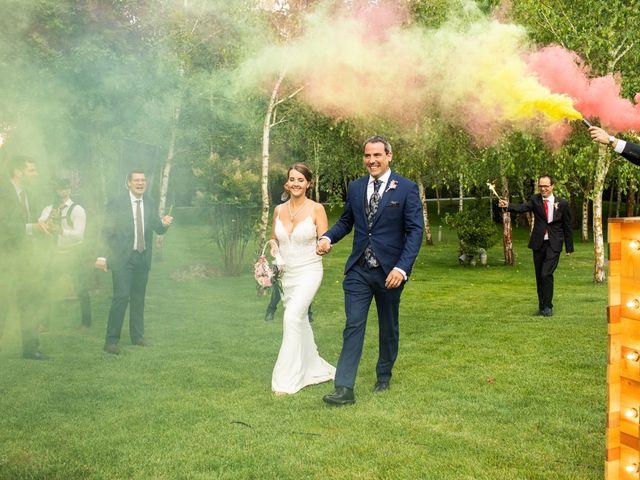 La boda de Javi y Nora en Santa Coloma De Farners, Girona 52