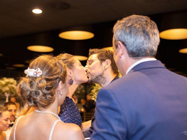 La boda de Javi y Nora en Santa Coloma De Farners, Girona 64