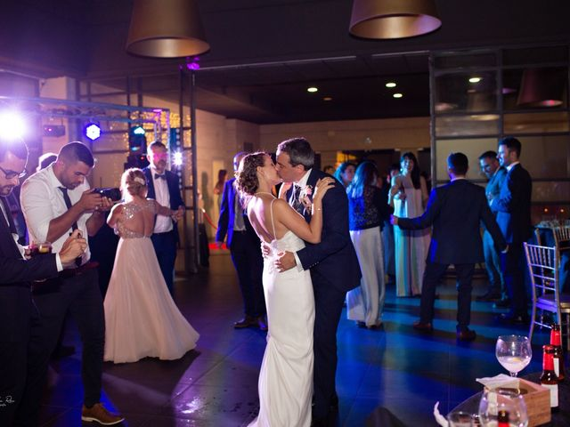 La boda de Javi y Nora en Santa Coloma De Farners, Girona 77