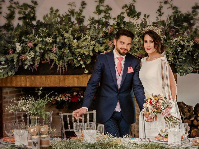 La boda de Jose y Dolores en Pilas, Sevilla 10