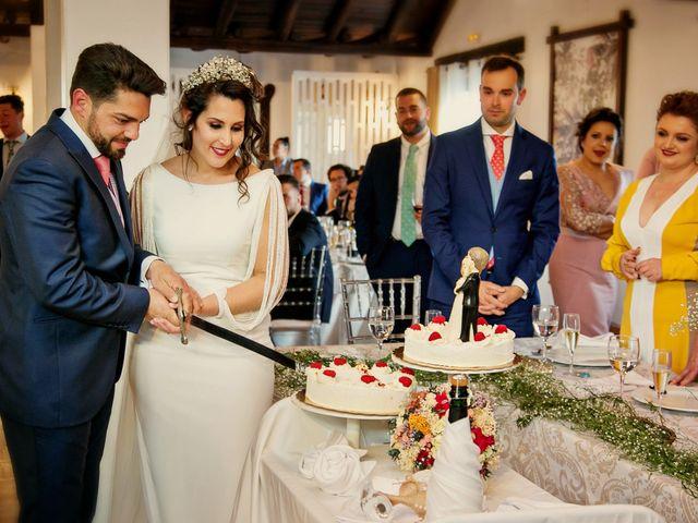 La boda de Jose y Dolores en Pilas, Sevilla 2