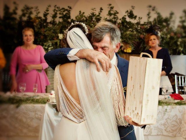 La boda de Jose y Dolores en Pilas, Sevilla 14