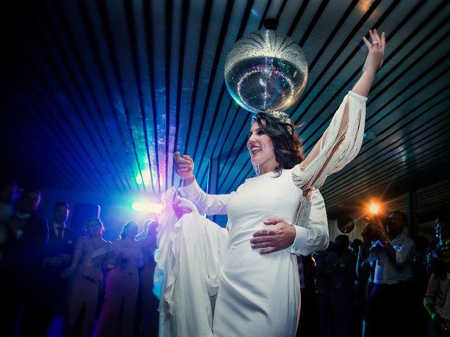 La boda de Jose y Dolores en Pilas, Sevilla 16