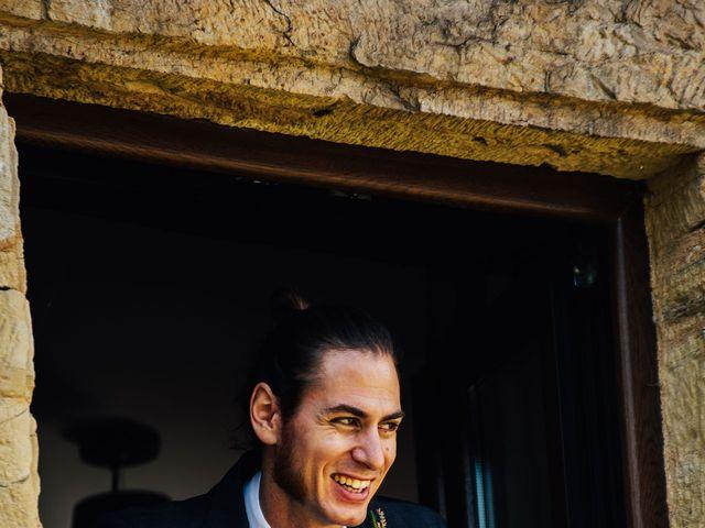 La boda de Adrián y Tatiana en Meira, Lugo 19
