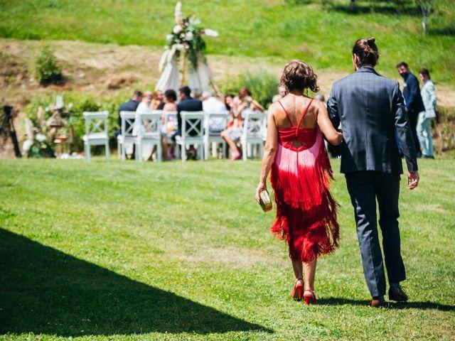 La boda de Adrián y Tatiana en Meira, Lugo 22