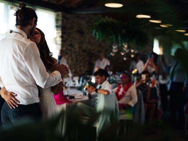 La boda de Adrián y Tatiana en Meira, Lugo 54