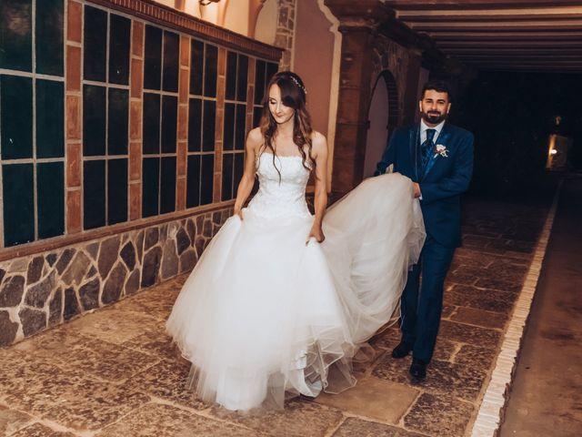 La boda de Sebastian y Maria en Montbrio Del Camp, Tarragona 32