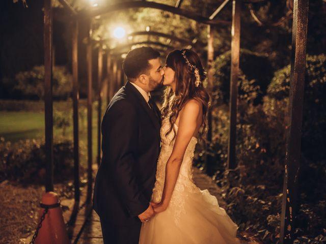 La boda de Sebastian y Maria en Montbrio Del Camp, Tarragona 37
