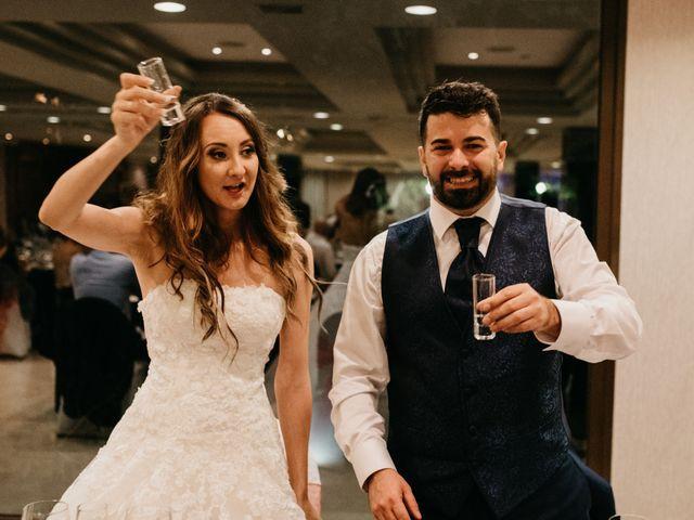 La boda de Sebastian y Maria en Montbrio Del Camp, Tarragona 42