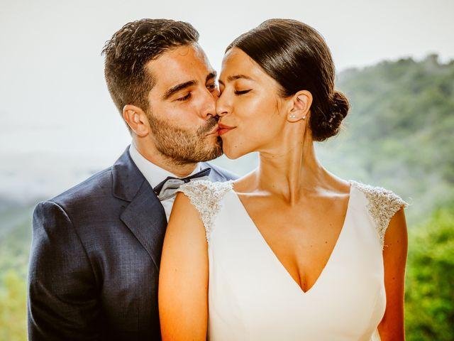 La boda de Cristian y Laura en Ourense, Orense 32