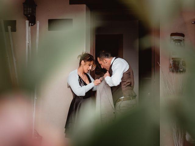 La boda de Iker y Maru en Otazu, Álava 18