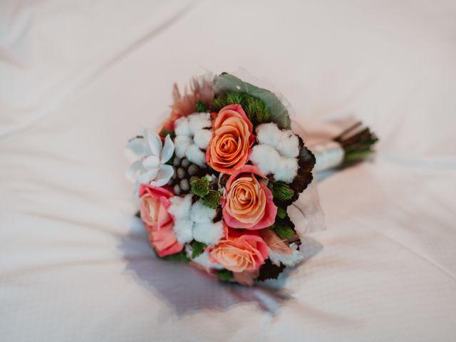 La boda de Iker y Maru en Otazu, Álava 19