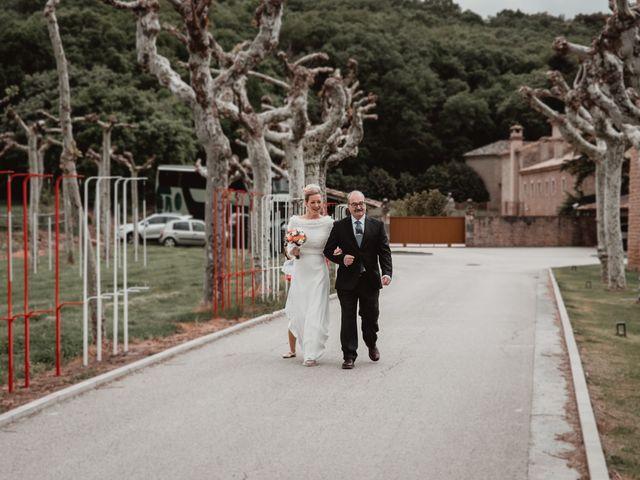 La boda de Iker y Maru en Otazu, Álava 31